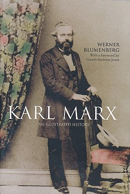 Image for Karl Marx: An Illustrated Biography