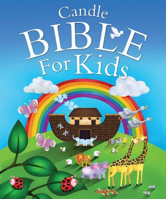 Candle Bible for Kids, Juliet David
