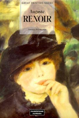 Image for Auguste Renoir (Great Painters)