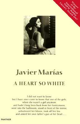 Image for A Heart So White (Panther)