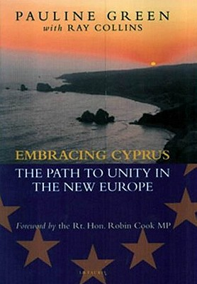 Image for Embracing Cyprus: The Path to Unity in the New Europe
