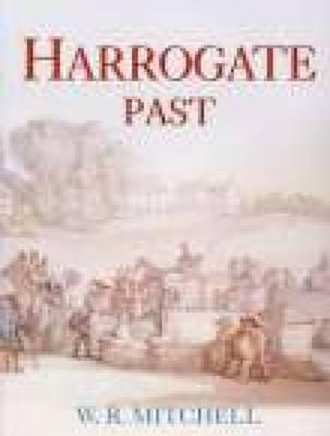Image for Harrogate Past
