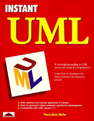 Image for Instant UML