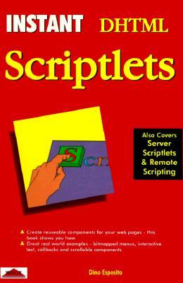 Image for Instant Scriptlets