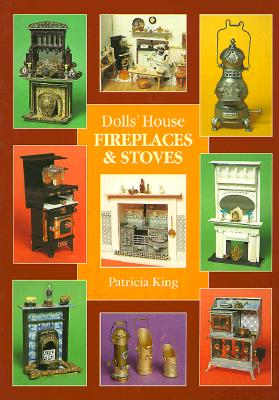 Image for Dolls' House Fireplaces & Stoves