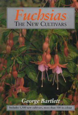 Image for Fuchsias: The New Cultivars