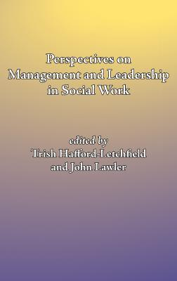 Image for Perspectives on Management and Leadership in Social Work