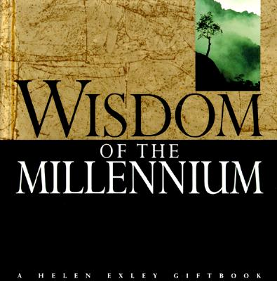 Image for Wisdom of the Millennium (Special Occasions Book)