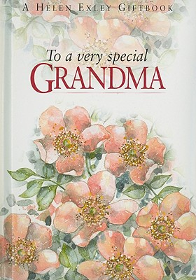 To a Very Special Grandma, Pam Brown