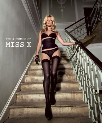 Image for The 4 Dreams of Miss X