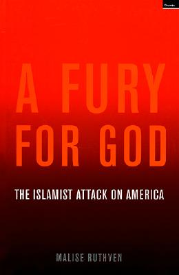Image for A Fury for God: The Islamist Attack on America