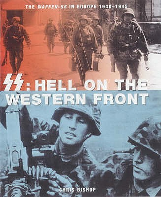 Image for SS : Hell on the Western Front