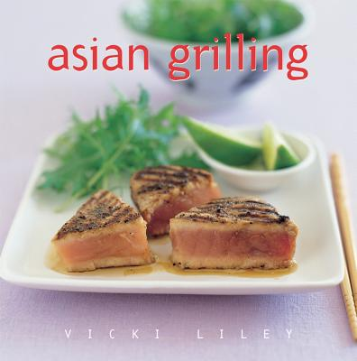 Image for Asian Grilling (The Essential Kitchen)