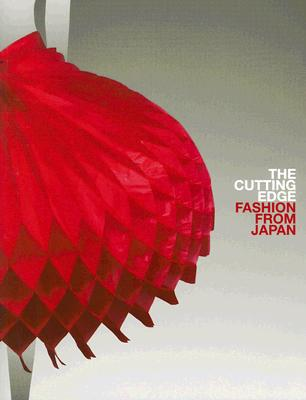Image for The Cutting Edge: Fashion from Japan