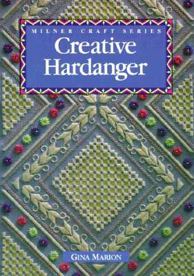 Image for CREATIVE HARDANGER