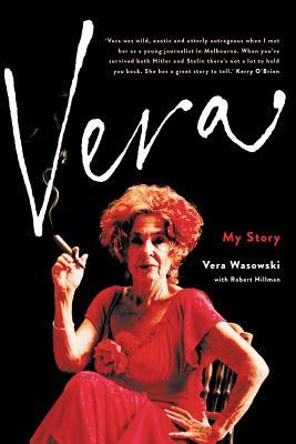 Vera My Story