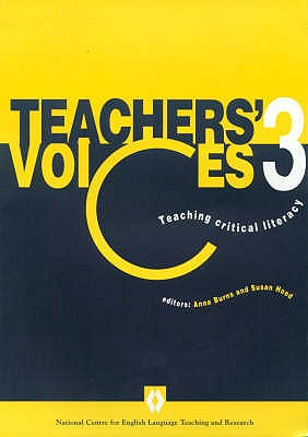 Exploring Course Designs in Changing Curriculum: Teachers' Voices 1, Hood, Susan,  Burns, Anne