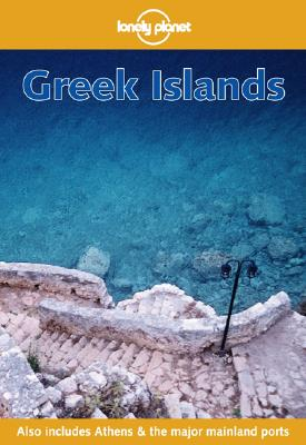 Image for Lonely Planet Greek Islands