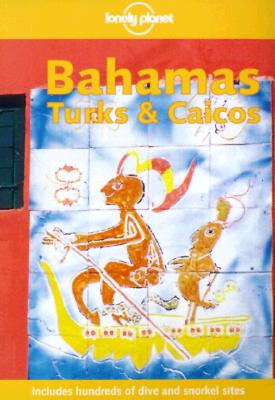Image for Lonely Planet Bahamas Turks Caicos
