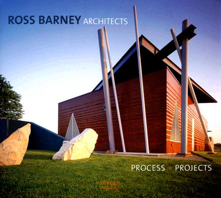 Image for Ross Barney Architects: Process & Projects