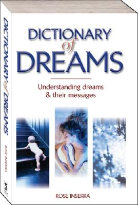 Image for Dictionary of Dreams: Understand dreams and their messages