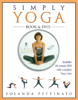 Image for Simply Yoga