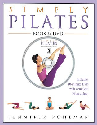 Image for Simply Pilates with DVD