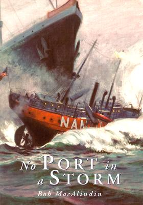 Image for No Port in a Storm: Lightships and Their True Stories