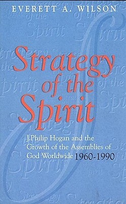 Image for Strategy of the Spirit