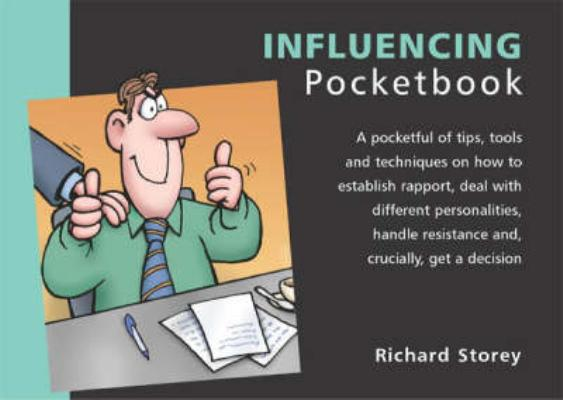 Image for Influencing Pocketbook