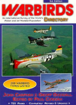 Image for Warbirds Worldwide Directory: An International Survey of the World's Warbird Population