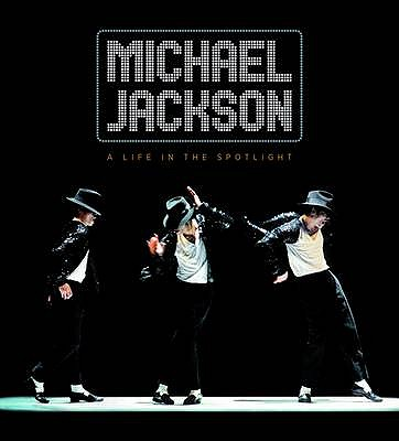 Image for Michael Jackson: A Life in the Spotlight