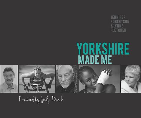 Image for YORKSHIRE MADE ME