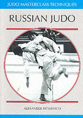 Image for Russian Judo (Masterclass Series)