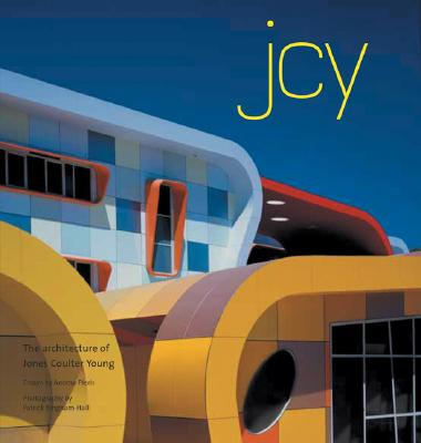 Image for JCY: The Architecture of Jones Coulter Young