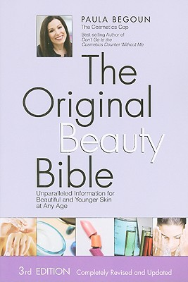 Image for The Original Beauty Bible: Skin Care Facts for Ageless Beauty