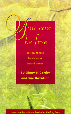 Image for You Can Be Free: An Easy-To-Read Handbook for Abused Women