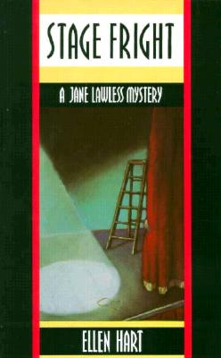 Image for Stage Fright: A Jane Lawless Mystery (Jane Lawless Mysteries)