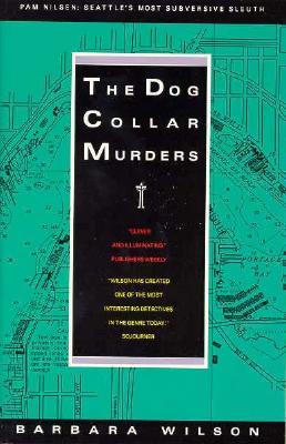 The Dog Collar Murders, Wilson, Barbara