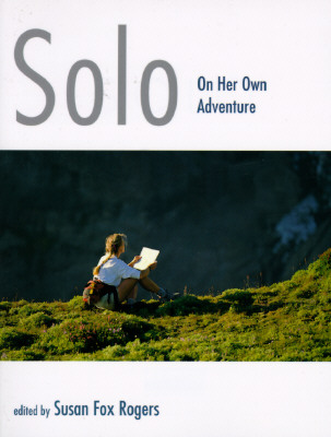 Image for Solo: On Her Own Adventure