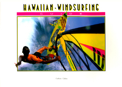 Image for Hawaiian Windsurfing Guide