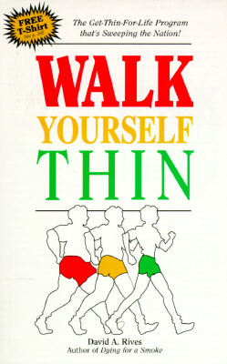 Image for Walk Yourself Thin