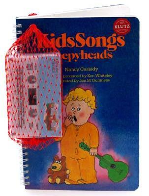 Image for KidsSongs Sleepyheads