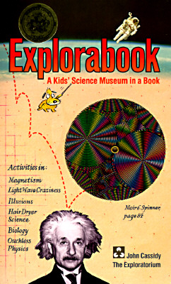 Image for Explorabook: A Kid's Science Museum in a Book (Klutz)
