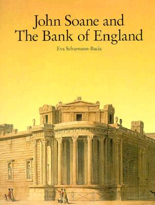 Image for John Soane and the Bank of England