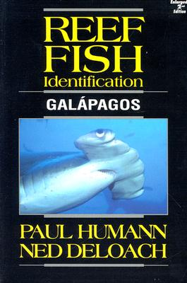 Image for Reef Fish Identification: Galapagos