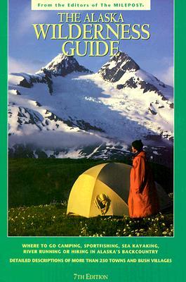 Image for Alaska Wilderness Guide, 1993