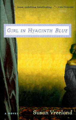 Girl in Hyacinth Blue, Vreeland, Susan