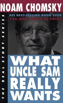 Image for What Uncle Sam Really Wants (The Real Story Series)