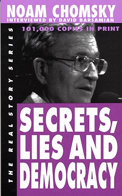 Image for Secrets, Lies, and Democracy